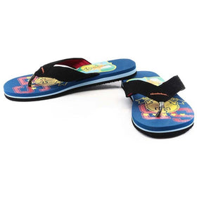 Spongebob Sailor Blue Slipper 10