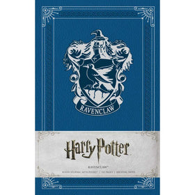 Harry Potter Ravenclaw Hardcover Ruled Journal