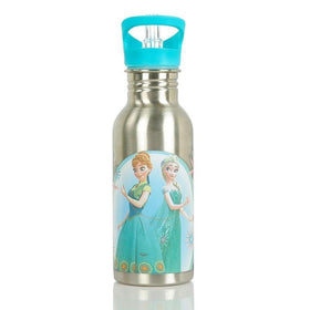 Disney Frozen Character Colour changing Magic Bottle