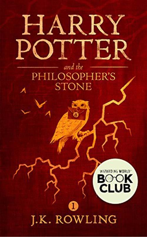 Harry Potter And PhilosopherSstone Paperback