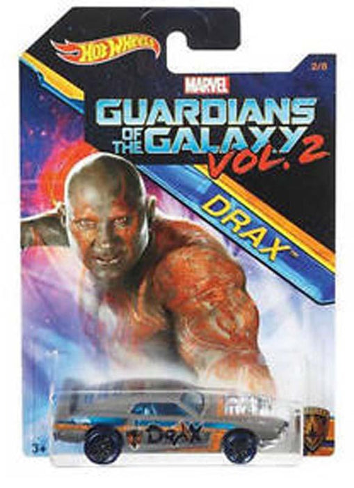 Guardians Of The Galaxy Draxrivited Vol 2 Vehicle