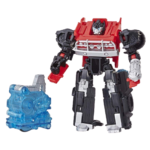 Transformers Bumblebee Energon Igniters Power Plus Series Iron Hide Action figures  - www.entertainmentstore.in