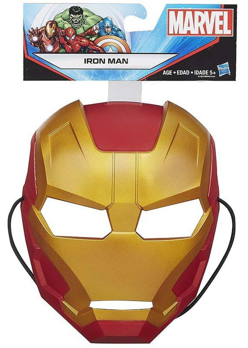 Marvel Iron Man Mask