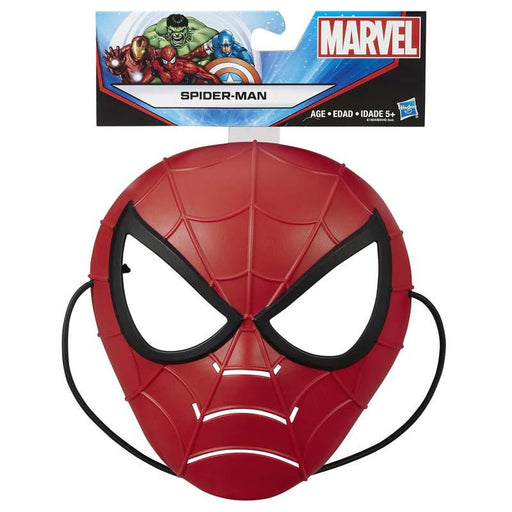 Marvel Ultimate Spider Man Mask
