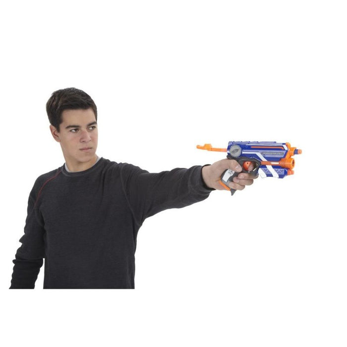 Nerf N Strike Elite Firestrike Blaster - www.entertainmentstore.in