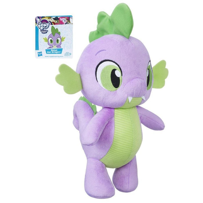 My Little Pony Spike the Dragon Cuddly Plush