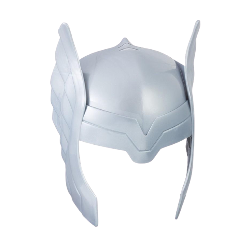 Marvel Avengers Thor Basic Mask - www.entertainmentstore.in