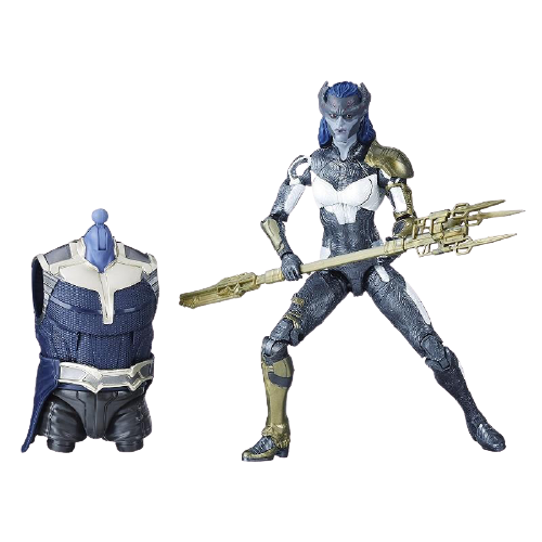 Avengers Proxima Midnight Action Figure