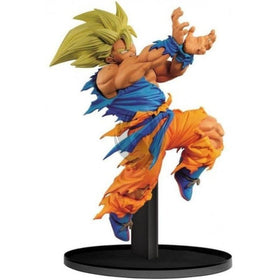 Dragon Ball Z World Colosseum Vol 1 Son Goku Figure
