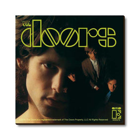 The Doors Band Cover Fridge Magnet