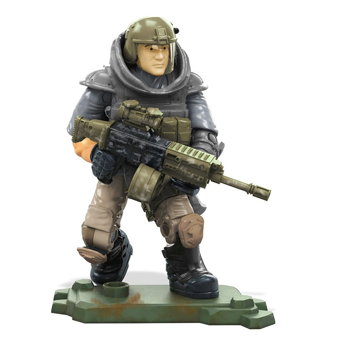 Mega Construx Call of Duty Yuri Building Set