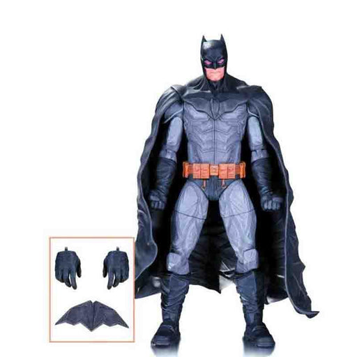 Dc Comics Lee Bermejo BatmanDesigner Series DC Collectibles