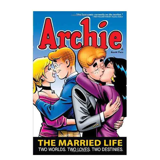 Archie The Married LifeBook 2 Paperback