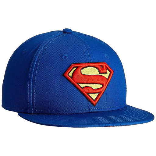 Superman Emp Cap