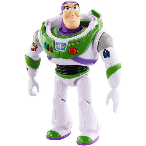 Toy Story Movie Talking Buzz Figure