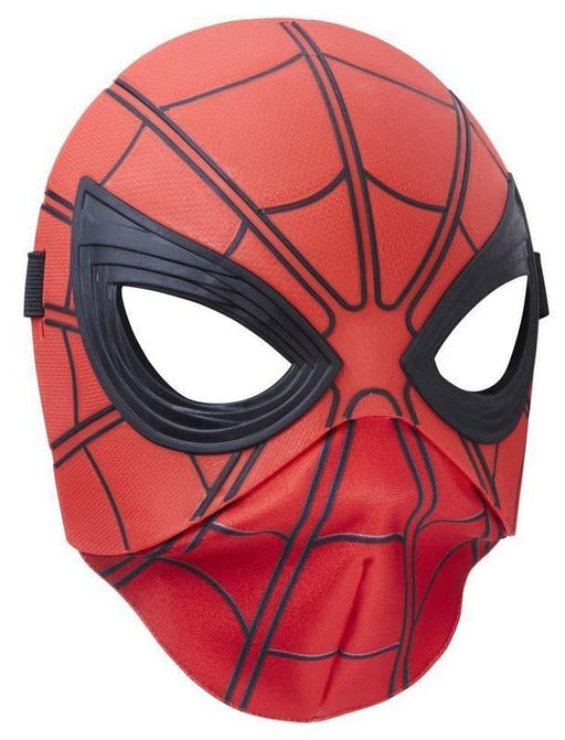 Spider Man Flip Up Mask