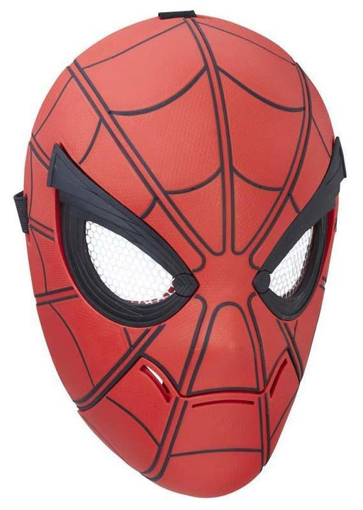 Spider Man Spider Sight Mask
