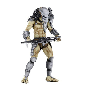 Alien vs Predator Warrior Predator Action Figure