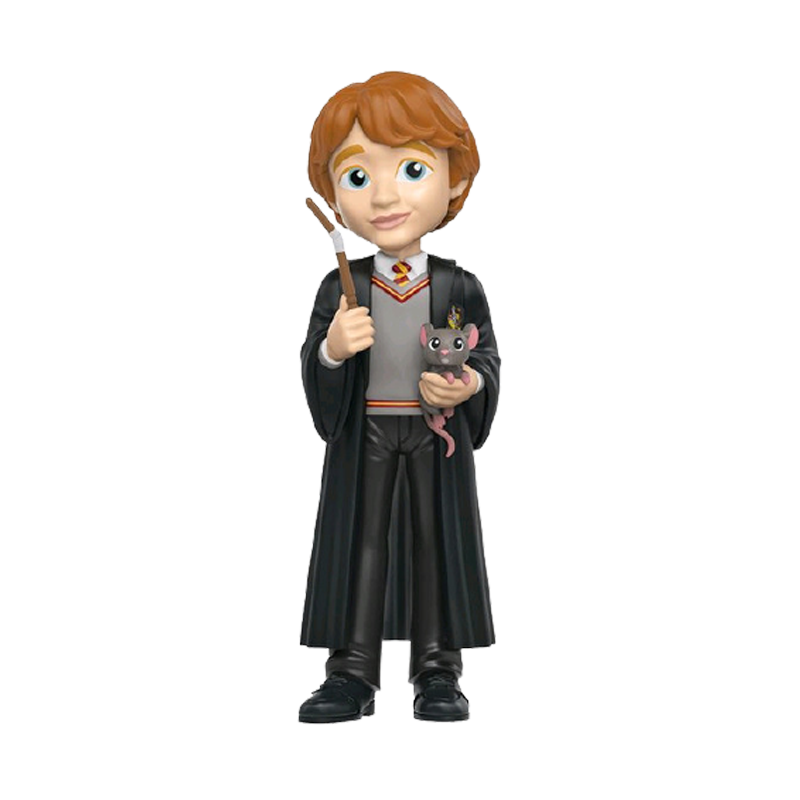 Harry Potter Ron Weasley Rock Candy Figure - www.entertainmentstore.in