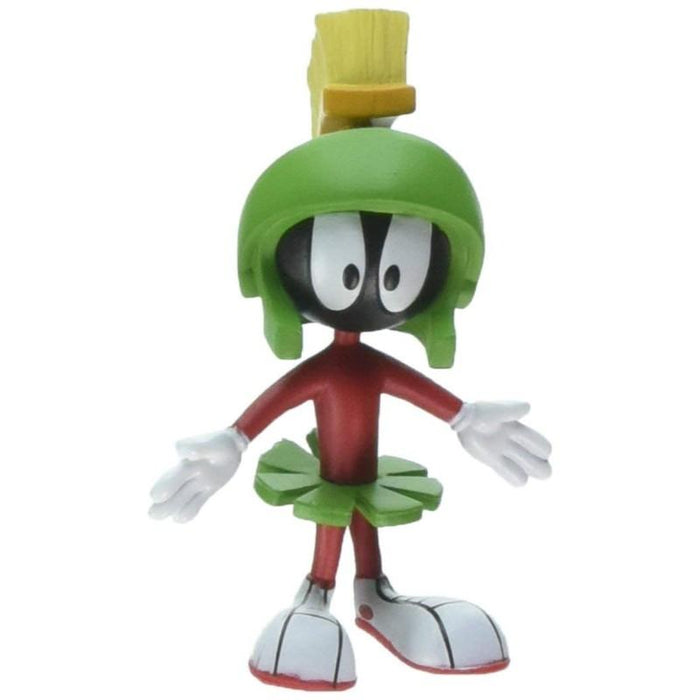Looney Tunes Marvin The Martian 6 inch Bendable Figure