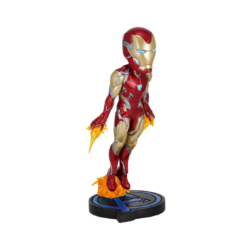 Avengers End game Iron Man Head Knocker (PRE ORDER) - www.entertainmentstore.in