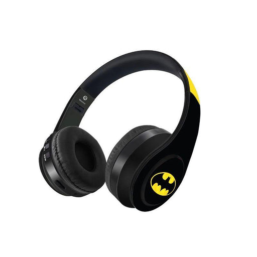 Batman Originals Decibel Wireless On Ear Headphones