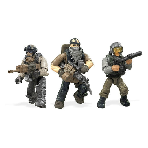 Mega Construx Call of Duty Urban Assault Copter Building Set - www.entertainmentstore.in