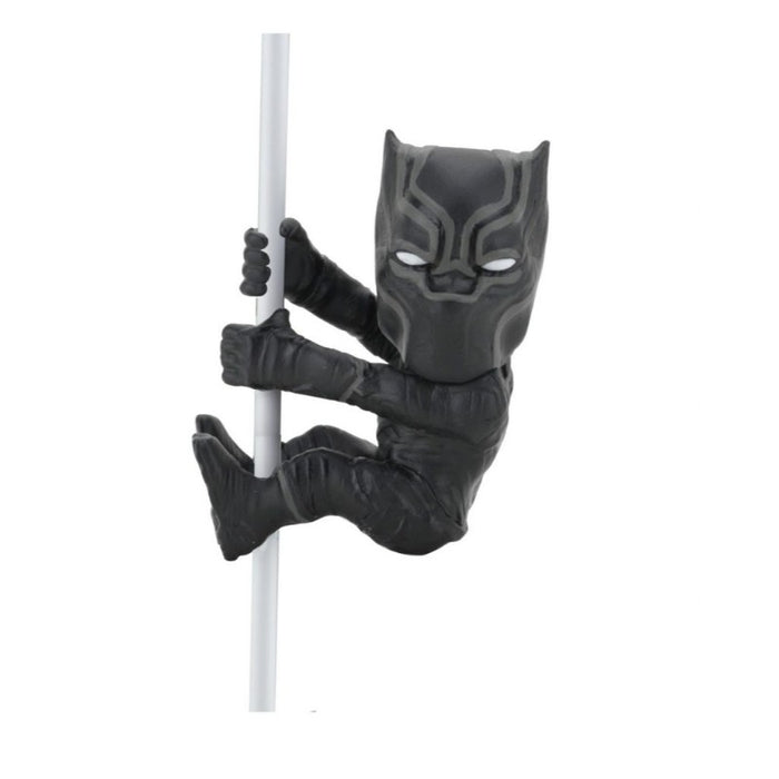 "Black Panther Scalers 2"" Mini Characters"
