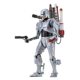 RoboCop vs The Terminator Ultimate Future RoboCop Action Figure