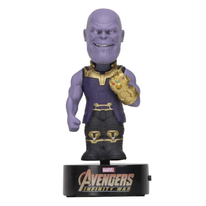 Avengers Infinity War Thanos Body Knocker