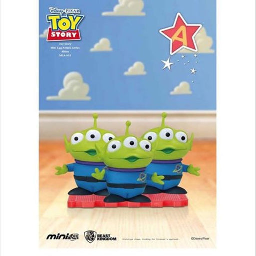 Toy Story Aliens Disney Mini Egg Attack Figure - www.entertainmentstore.in