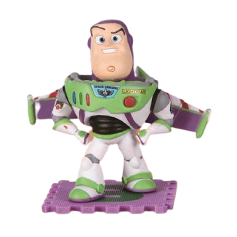 Toy Story Buzz Lightyear Disney Mini Egg Attack Figure - www.entertainmentstore.in