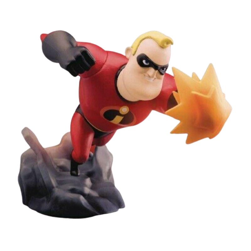 The Incredibles Mr.Incredible Figure - www.entertainmentstore.in
