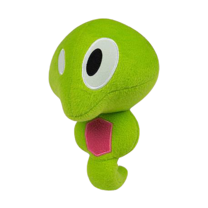 Pokemon Zygarde Soft Toy - www.entertainmentstore.in