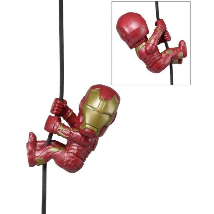 "Avengers Age of Ultron Iron Man 2"" Characters Scaler"