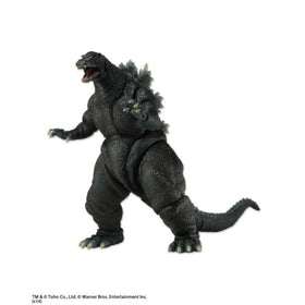Godzilla Head to Tail 1994 Godzilla Action Figure
