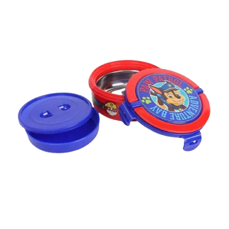 Paw Patrol Adventure Lunch Box - www.entertainmentstore.in