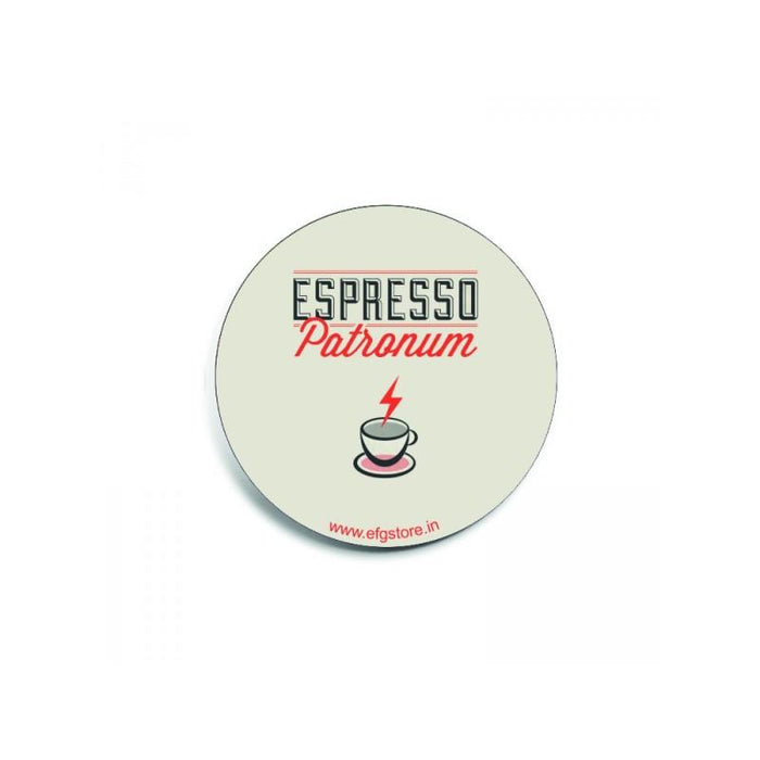 Harry Potter ESPRESSO Patronum Badge