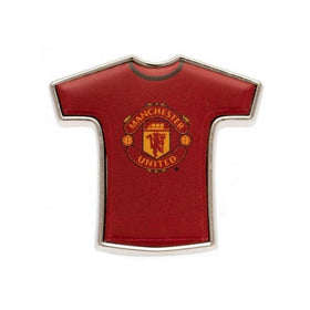 Manchester United F.C. Kit Badge