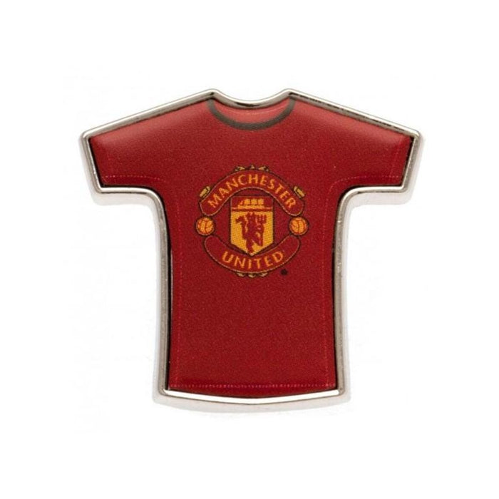 big sale bca35 0d03c Manchester United F.C. Kit Badge