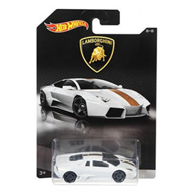 Hot Wheels Estoque Lamborghini