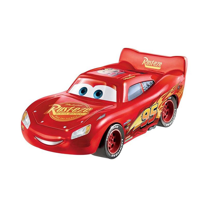 Disney Pixar Cars3 Lightning Mcqueen Vehicle