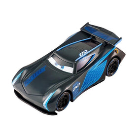 Disney Pixar Cars3 Jackson Storm Vehicle