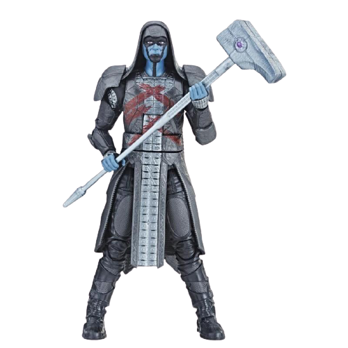 Marvel Studios The First Ten Years Guardians of the Galaxy Ronan Action Figure
