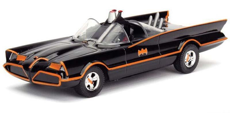 Batman Batmobile 1966 Classic Vehicle