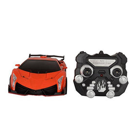 Transforming Sports Cars Ange Vehicle