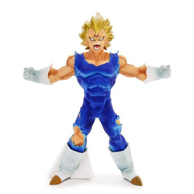 Dragon Ball Blood of Saiyans Vegeta Figure