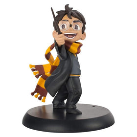 Harry's First Q Figure