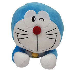 Doraemon Crawling Doraemon Plush