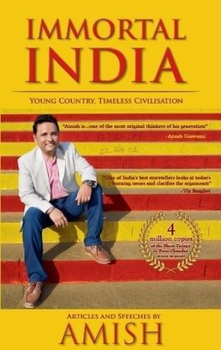 Immortal India Young Country Paperback